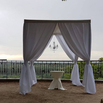 Vestuvinės arkos nuoma