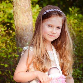Laisvos vietos vasaros Krikštynų fotosesijoms / Renata / Darbų pavyzdys ID 174275