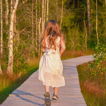 Laisvos vietos vasaros Krikštynų fotosesijoms / Renata / Darbų pavyzdys ID 174277