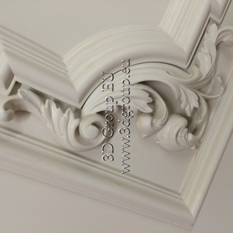 2D, 3D ir 4D frezavimas, 3D skenavimas / 3D Group EU, 3D Wood / Darbų pavyzdys ID 174525