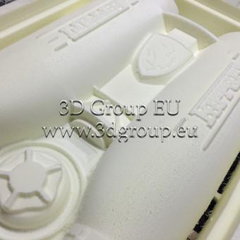 2D, 3D ir 4D frezavimas, 3D skenavimas / 3D Group EU, 3D Wood PRO / Darbų pavyzdys ID 174537