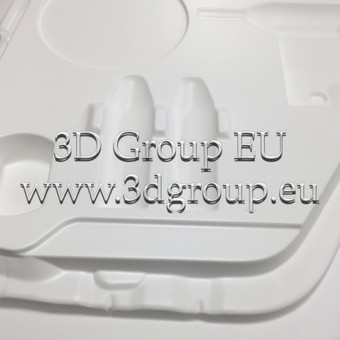 2D, 3D ir 4D frezavimas, 3D skenavimas / 3D Group EU, 3D Wood / Darbų pavyzdys ID 174541