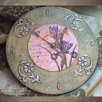 Interjero detalės / Natalija Art / Darbų pavyzdys ID 174573