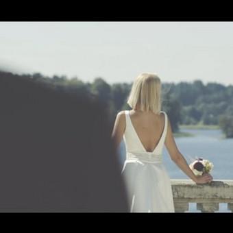 Greta&Adas Wedding Trailer