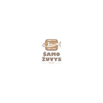 Logotipų, pakuotės ir firminio stiliaus kūrimas / Deividas / Darbų pavyzdys ID 178681
