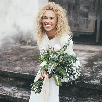 Portreto ir vestuvių fotografė / Martyna Stasiulionytė / Darbų pavyzdys ID 178937