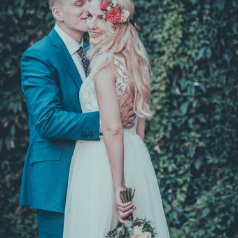 Vestuvių fotografas - Mantas Gričėnas / Mantas Gričėnas / Darbų pavyzdys ID 180041