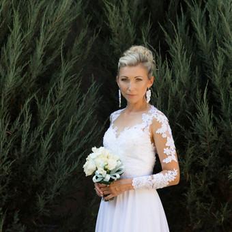 Vestuvių fotografė / Martyna / Darbų pavyzdys ID 180297