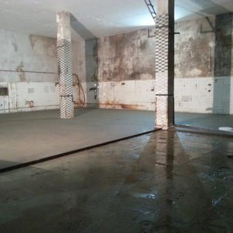 Betonavimo darbai, betonavimas / Algis Dumcius / Darbų pavyzdys ID 180383