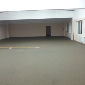 Betonavimo darbai, betonavimas / Algis Dumcius / Darbų pavyzdys ID 180387