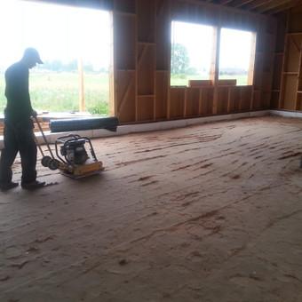 Betonavimo darbai, betonavimas / Algis Dumcius / Darbų pavyzdys ID 180395