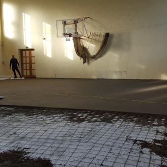 Betonavimo darbai, betonavimas / Algis Dumcius / Darbų pavyzdys ID 180397