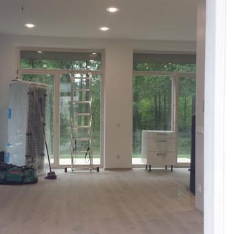 vidaus apdaila,sienu glaistymas dažymas, gkp lubos, parketo klyjavimas,elktra,santechnika.