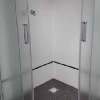vonios,wc įrengimas