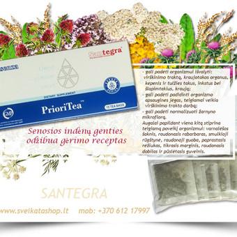 Prekyba Santegros maisto papildais / Alla Nekrasova / Darbų pavyzdys ID 180995