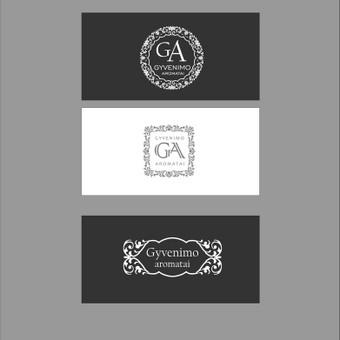 Logotipo dizainas, pavyzdžiai