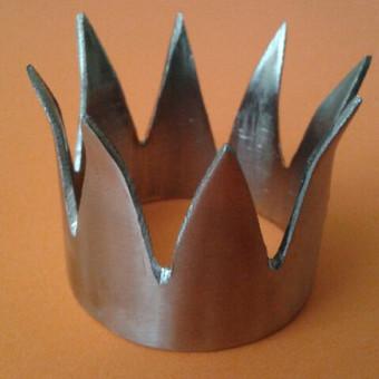 dekoratyviniai metalo gaminiai