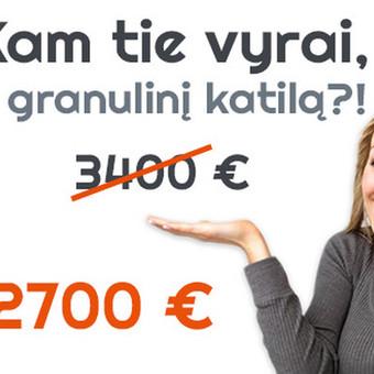 . / Eglė Kavaliauskaitė / Darbų pavyzdys ID 183577
