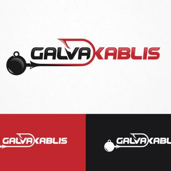 Galvakablis - žvejybos reikmenys      Logotipų kūrimas - www.glogo.eu - logo creation.