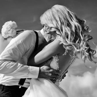 Registracija vestuviu fotografija 2018 jau prasidejo / Gintare / Darbų pavyzdys ID 186743