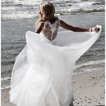 Registracija vestuviu fotografija 2018 jau prasidejo / Gintare / Darbų pavyzdys ID 186747