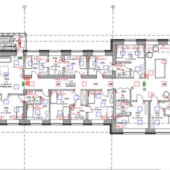 Architektas, projektavimas / Egidijus / Darbų pavyzdys ID 187963