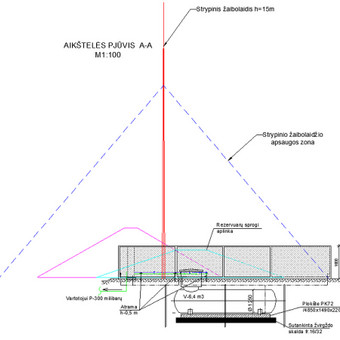 Architektas, projektavimas / Egidijus / Darbų pavyzdys ID 187971