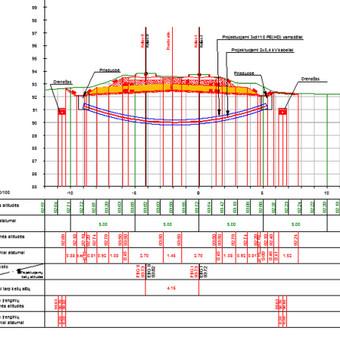 Architektas, projektavimas / Egidijus / Darbų pavyzdys ID 187983