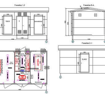Architektas, projektavimas / Egidijus / Darbų pavyzdys ID 188001