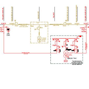 Architektas, projektavimas / Egidijus / Darbų pavyzdys ID 188003
