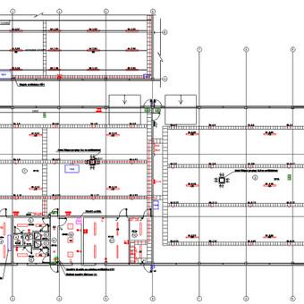 Architektas, projektavimas / Egidijus / Darbų pavyzdys ID 188007