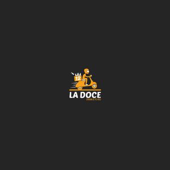 Logotipų, pakuotės ir firminio stiliaus kūrimas / Deividas / Darbų pavyzdys ID 188045