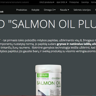 Produkto aprašymas: http://www.omega3nauda.lt/lt/produktai/omega-3/produktas/