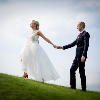 Rezervuojamos datos 2020metų vestuvių fotografijai / Sigita Vengraitienė / Darbų pavyzdys ID 195983