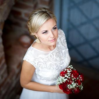 Rezervuojamos datos 2020metų vestuvių fotografijai / Sigita Vengraitienė / Darbų pavyzdys ID 195985