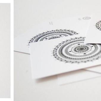 Grafikos dizainas / Dalia Raicevičiūtė / Darbų pavyzdys ID 197887
