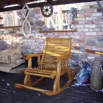 Laiptų gamyba ir projektavimas / UAB Wood Step / Darbų pavyzdys ID 197925