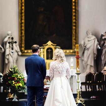 Vestuvių fotografas visoje Lietuvoje / Ernest Šumel / Darbų pavyzdys ID 198955