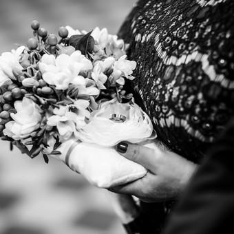 Vestuvių fotografas visoje Lietuvoje / Ernest Šumel / Darbų pavyzdys ID 198961