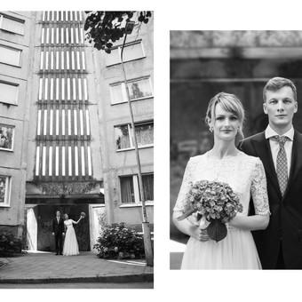 Fotografė Vilniuje / Julija Tamulevičiūtė / Darbų pavyzdys ID 199495