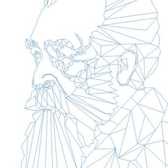 Sienų tapyba, grafika. Piesiniai ant sienu / Julija Janiulienė / Darbų pavyzdys ID 200123