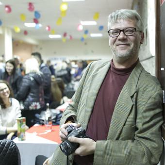Kuklus fotografas Rygoje.   Gerbiu kiekvieno kliento privatumą, todėl ne visos nuotraukos publikuojamos.