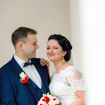 Fotografas visoje Lietuvoje / Sigitas Lukoševičius / Darbų pavyzdys ID 201663