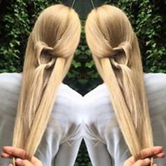 Kirpėjas, meistras, plaukų stilistas / Estetestyle Hairmakeup / Darbų pavyzdys ID 202835