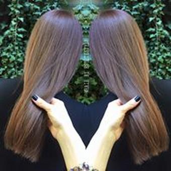 Kirpėjas, meistras, plaukų stilistas / Estetestyle Hairmakeup / Darbų pavyzdys ID 202859