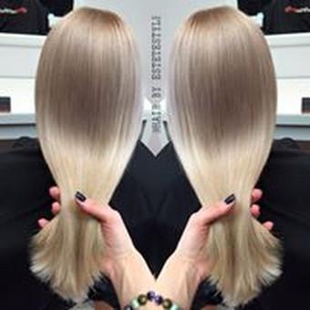 Kirpėjas, meistras, plaukų stilistas / Estetestyle Hairmakeup / Darbų pavyzdys ID 202863