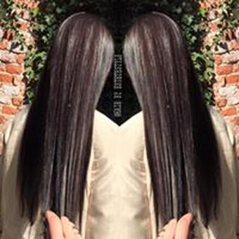 Kirpėjas, meistras, plaukų stilistas / Estetestyle Hairmakeup / Darbų pavyzdys ID 202869
