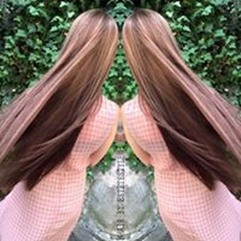 Kirpėjas, meistras, plaukų stilistas / Estetestyle Hairmakeup / Darbų pavyzdys ID 202883