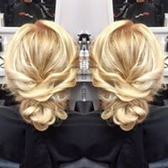 Kirpėjas, meistras, plaukų stilistas / Estetestyle Hairmakeup / Darbų pavyzdys ID 202901