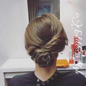 Kirpėjas, meistras, plaukų stilistas / Estetestyle Hairmakeup / Darbų pavyzdys ID 202935